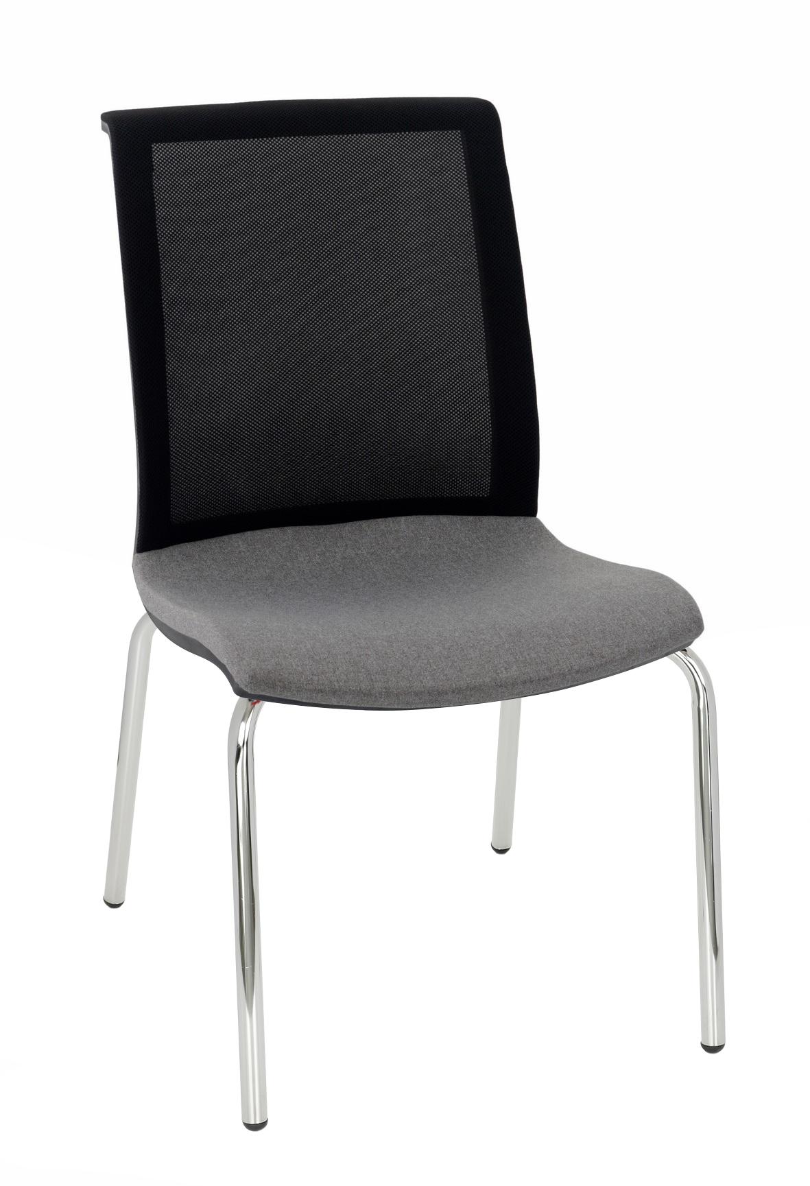 Krzesło Level 4L BS Medley MD05