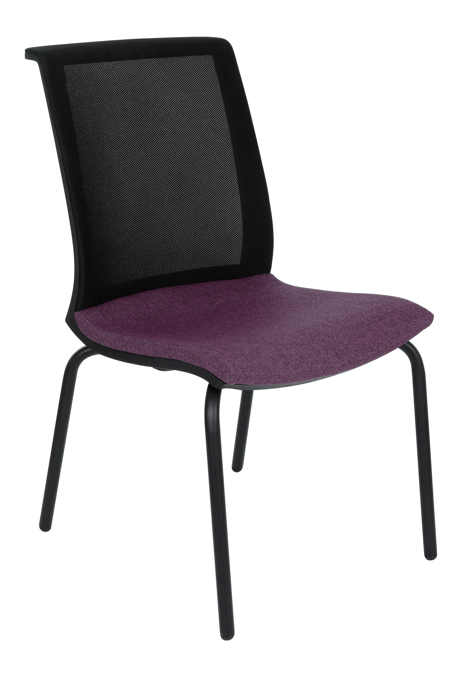 Krzesło Level 4L BS Medley MD09