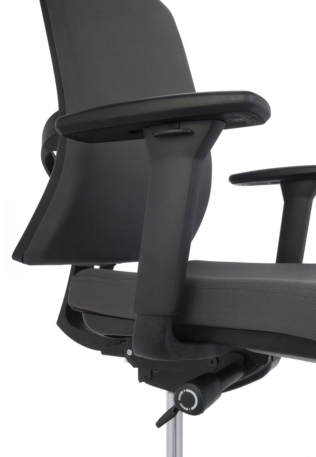 Level BT black Flex FX09